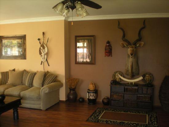 非洲麗晶賓館張圖片