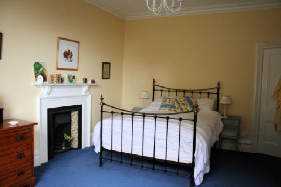Glen Lodge: The Coleridge Room
