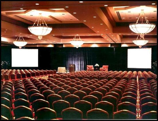 Embassy Suites By Hilton Dallas Frisco Hotel Convention