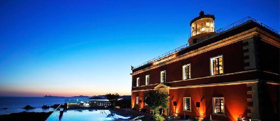 Domus de Maria, Italy: farocapospartivento@gmail.com