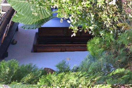 Casa Susegad: Door to our room