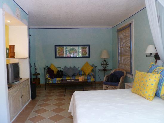 Melia Cayo Santa Maria: Our room