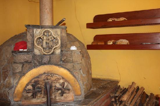 Pan De Vida: Hot from the oven!
