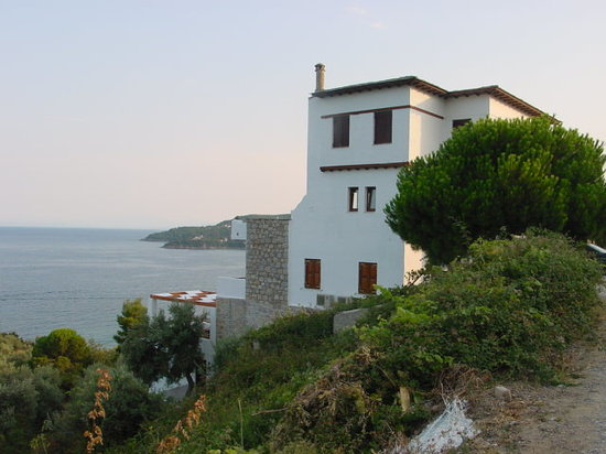 Photo of Villa Kim Skiathos