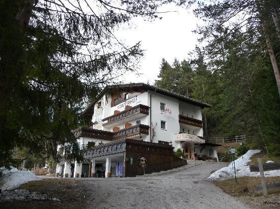 Pension Krinserhof: Krinserhof