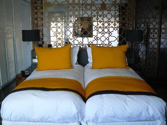 Sofitel Essaouira Mogador Golf & Spa : chambre villa