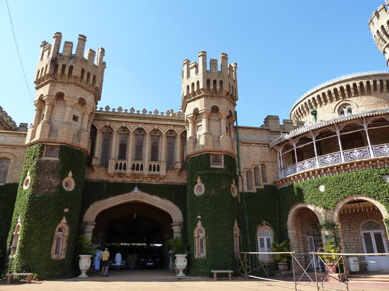 Bangalore Palace (Bengaluru) - 2019 What to Know Before You Go (with
