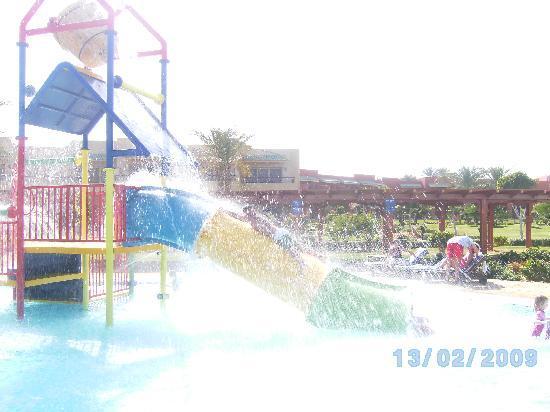 Hotel Childrens Pool