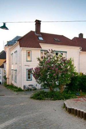 Bergen Guesthouse: Stølesmauet Guesthouse