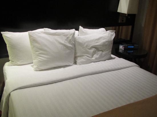 Residence Inn by Marriott San Jose Escazu: Our room
