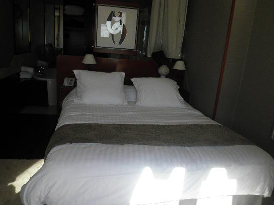 Best Western Hotel La Rade: ff