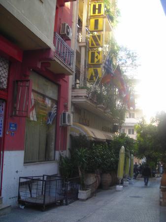 Photo of Hotel Athinea Athens