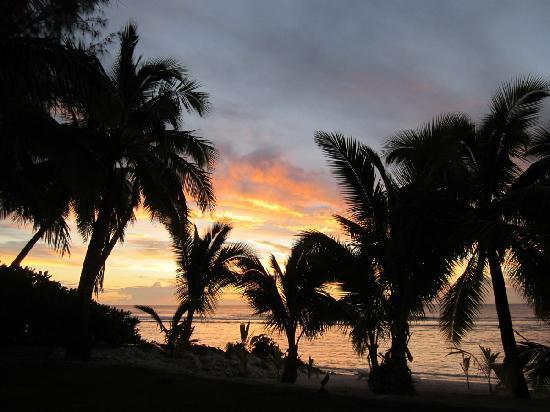 Sunset Resort : Sunset at Sunset