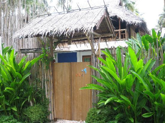 Tinkerbell Privacy Resort: Our Villa