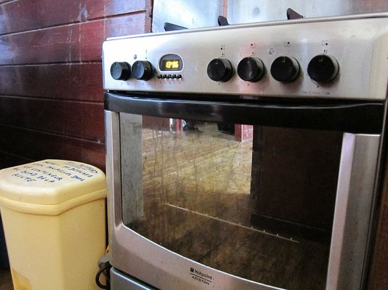 Boone Vacances: Envie de cuisiner ?