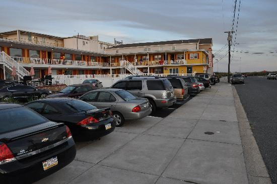 Harbor Mist Motel: Great Place To Stay