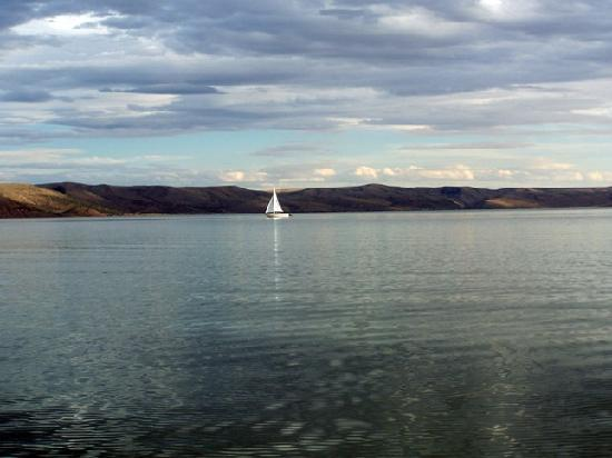 Idaho : Bear Lake