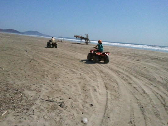 Ixtapa All Inclusive Tours - ATV Tours