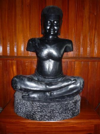 Bloom Garden Guesthouse: King Jayavarman VII