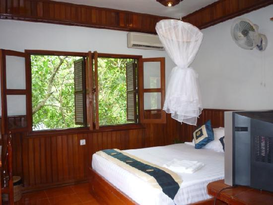 Bloom Garden Guesthouse Villa: Double Room