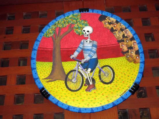 Valladolid, Mexico: art
