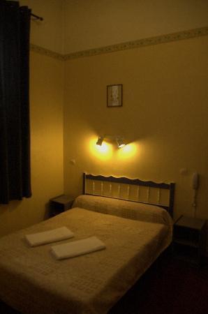 Hôtel Belle Meunière : 17 different rooms