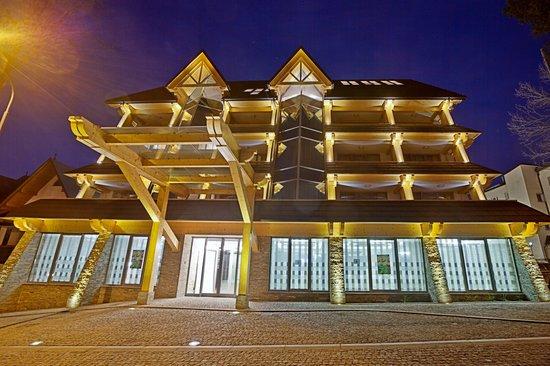 Zakopane Hotele  Gwiazdkowe