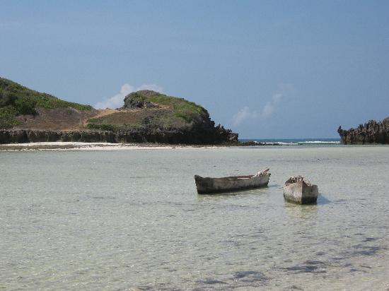 Angel's Bay Beach & Villas Resort : watamu