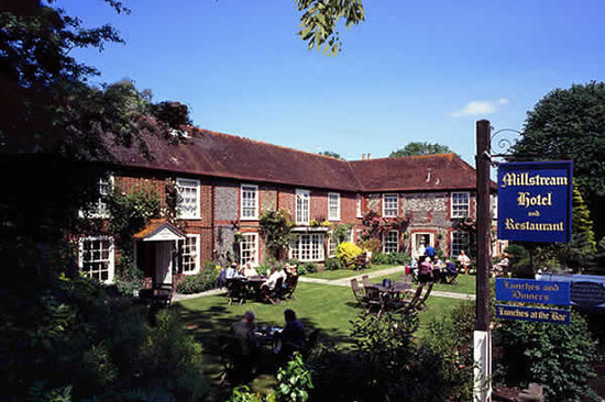 Bosham, UK: Millstream Hotel & Restaurant