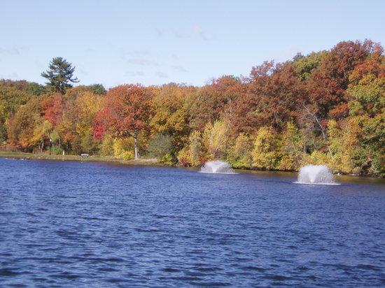 Slater Memorial Park