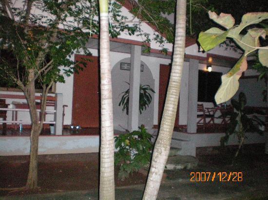 Lamai Inn 99: twa attached bungalows