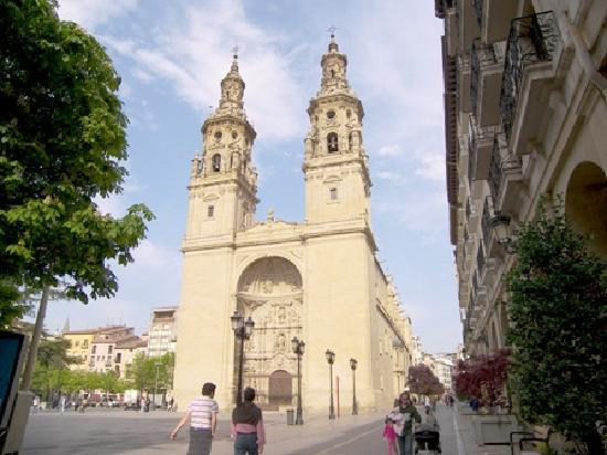 Logrono, Spain: provided by: Logroturismo