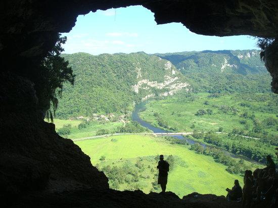 San Juan, Portorico: Cueva Ventana www.sunkissedbliss.com
