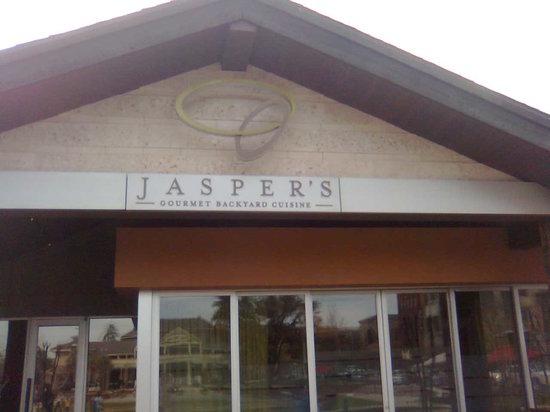 Jasper's: Jaspers
