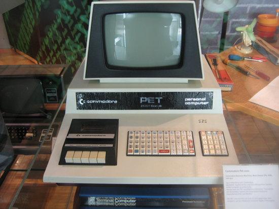 HNF MuseumsForum: Commodore