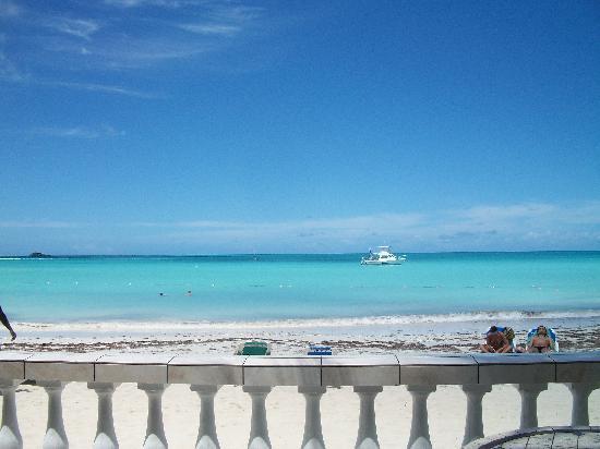 Sandals Grande Antigua Resort & Spa : Too pretty for pictures!