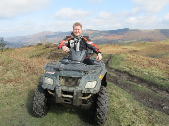 Lakeland Quads Photo