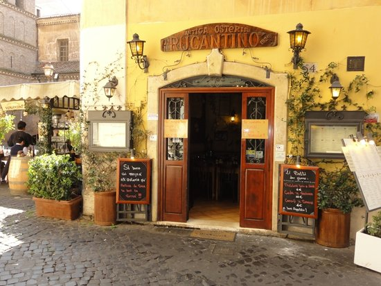 Family Friendly Hotels In Rome