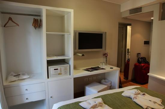 PuroBaires Hotel Boutique: Room at PuroBaires Hotel, Buenos Aires