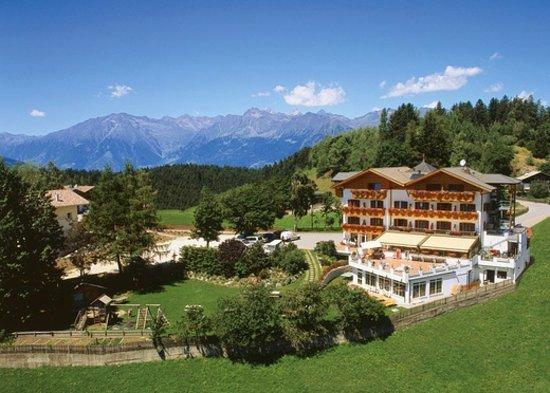 Hotel Sonnenheim : Ihr Hotel in Hafling in ruhiger Panomalage