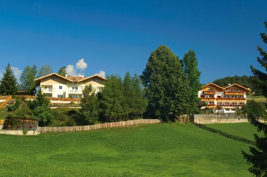 Hotel Sonnenheim : Inmitten der Natur