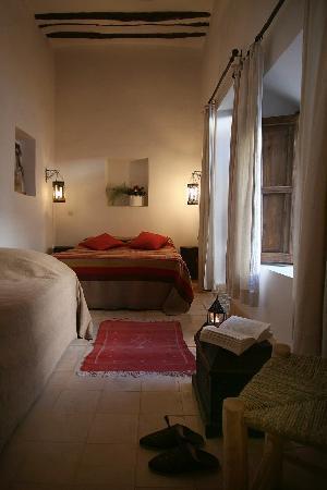 Riad Elixir: chambre étage