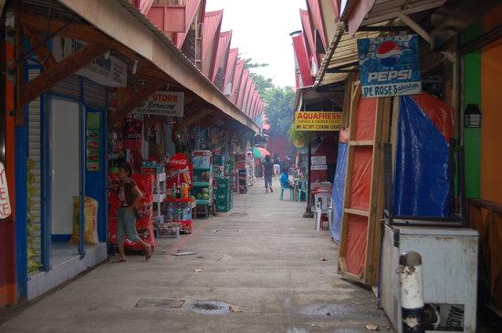 D' Talipapa Market