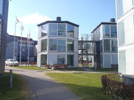 Kolding Hotel Apartments: Kolding Byferie