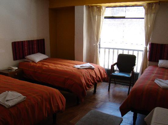Incama Hostel Cusco: Incama Cusco Hostel