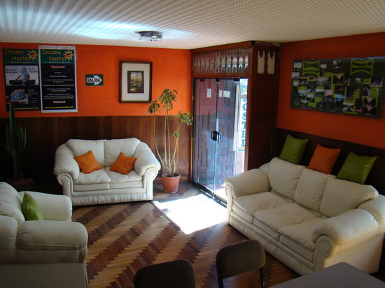 Photo of Incama Hostel Cusco