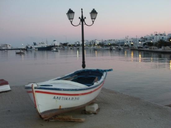 Antíparos, Grecia: Antiparos