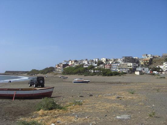 Strand von Praia