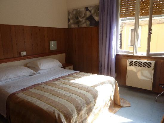 Forli, Italia: Room1