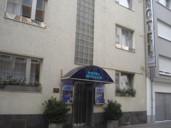 Photo of Hotel Muller Cologne
